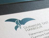 Dunmore East Harbour Branding