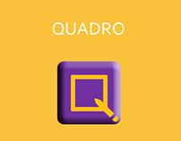 Quadro Task App