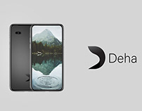 New Phone Design Deha