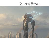 Fanzine: ShowReal