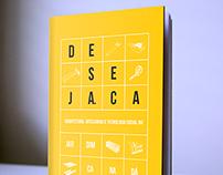 2014 | 2015 - Livro DESEJA.CA