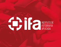 IFA - Instituto de Fotografia Aplicada