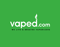 Vaped | YouTube Channel