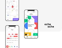 Echo Echo - A Visual Journal