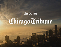 Discover Chicago Tribune Website