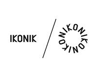 IKONIK App Branding