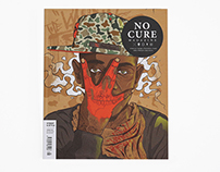 No Cure issue 08 'Street & Style'