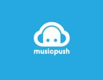 Musicpush
