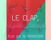 ESP - Le Clap