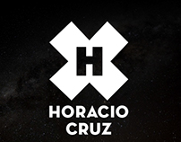 Horacio Cruz Logo