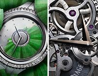 Peter Lippmann + New Luxury Still Life