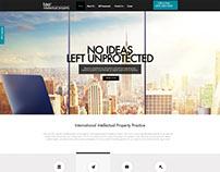 Webpage Design - Parallax | www.teeip.com