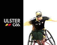 Ulster GAA