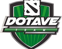 DotaVe logo