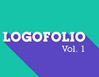 Logofolio 2008-2015