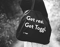 Toggl Swag