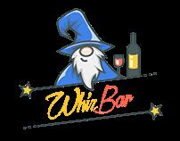 Whiz Bar Logo