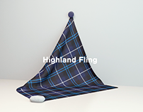 Highland Fling - Chris Labrooy x Contour