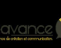 Logotype davance