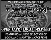 Pizzeria Luigi Ad