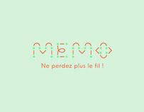 Memo - Branding