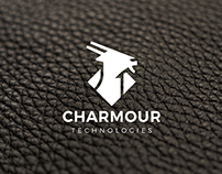 Charmour Technologies | Branding & Packaging