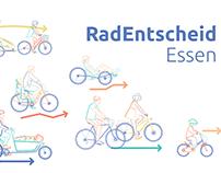 RadEndscheid Essen Corporate Design