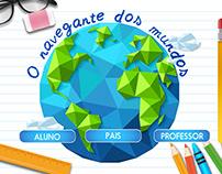 Projeto Design Thinking - ESCOLETIVO