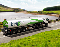 Gas Station - Fuel & Logistic Company