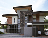 Fernandez Residential Building
