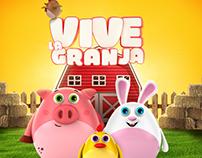 Vive la Granja - Viva C.C.