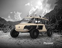 VW Monsoon