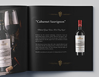 Grante Wine Catalog