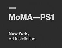 h3l™ — MoMA 2016