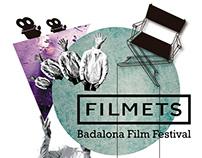 Cartel de la 41edición FILMETS