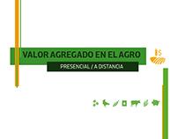 Valor Agregado en el Agro [AGROEDUCACIÓN]