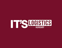 IT'S Logistics / Corporate Identity