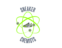 Sneaker Chemists Concepts