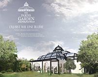 PARDIS | Wedding, Restaurant, and Botanic garden