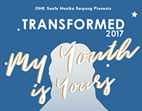 Transformed 2017 : My Youth is Yours