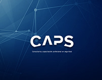 CAPS Branding