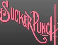 Pixel Sucker Punch