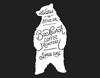 Backporch Bear - Backporch Coffee Roasters