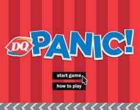 DQ: Facebook Games