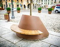 Six Products to Perk Up Outdoor Urban Spaces