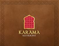 Al Karama Restaurant | Branding