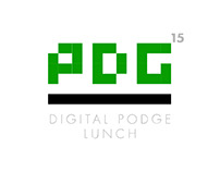 Digital Podge Website 2015