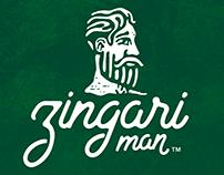 Zingari Men's Grooming
