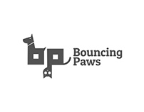 Bouncing Paws