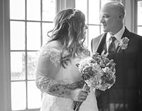 Jenny and Chris's Wedding